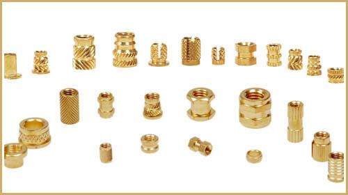 Jamnagar Brass Factory